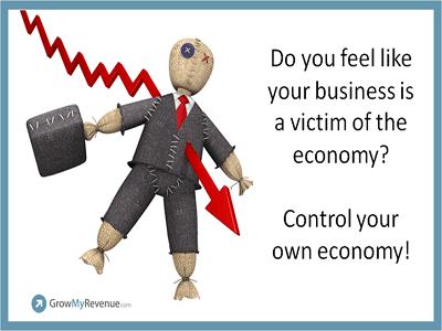 Economy Victim